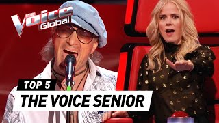 The best of The Voice SENIOR
