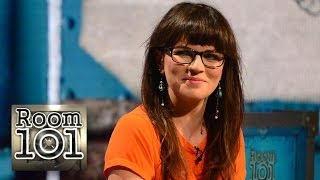Aisling Bea Thinks Pigeons Are Arrogant - Room 101