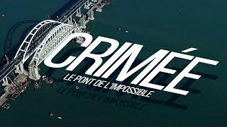 Crimée: le pont de l'impossible