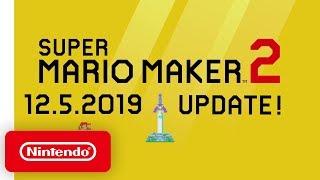 Super Mario Maker 2 - A Legendary Update - Nintendo Switch