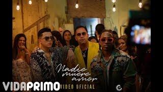 Darkiel X Amenazzy X Boy Wonder CF - Nadie Muere de Amor [Official Video]