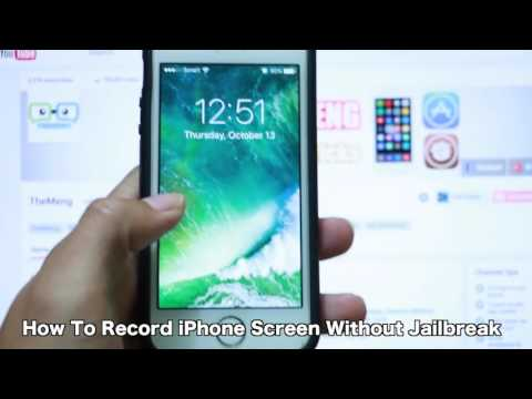 IOS 10 voice call record