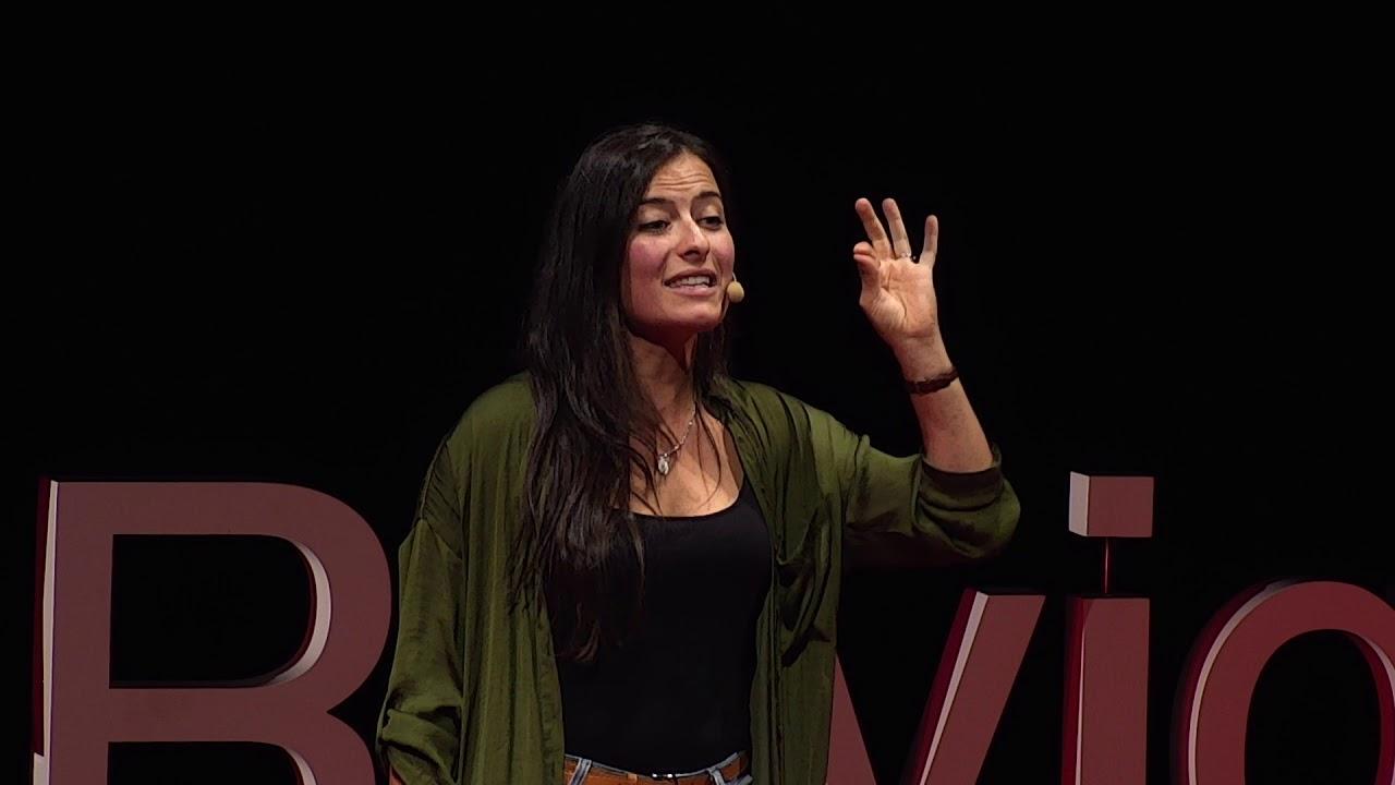 Giocare è una cosa seria: divertirsi per motivare i collaboratori   LUCIA BERDINI   TEDxRovigo