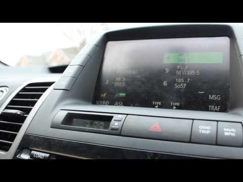 2008 Toyota Prius Touring Review