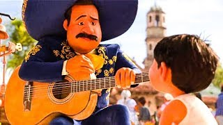 Coco All Best Songs & Clips (2017) Disney HD