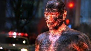 Download Fantastic 4 Vs Dr Doom Final Battle Scene ¦ Fantastic Four 2005 CLIP 1 Video