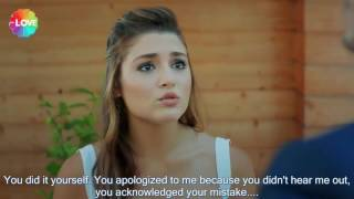 Ask Laftan Anlamaz - Episode 4- Part 11 - English Subtitles