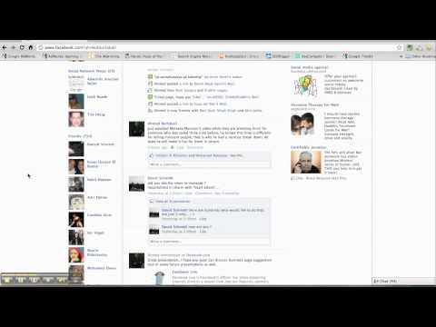 How To Create Friends List on Facebook and Why?