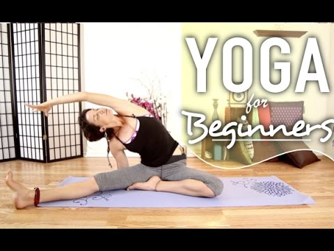 Bedtime Yoga - 20 Minute Calming & Relaxing Night Time Flow
