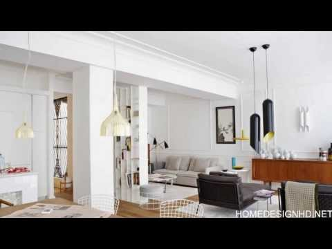 The Secrets to Making your Apartment Feel Like Home [HD]