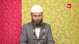First Stage - Nabi SAWS Ke Daur Mein Quran Kaise Nazil Hua Aur Kaise Likha Gaya By Adv. Faiz Syed
