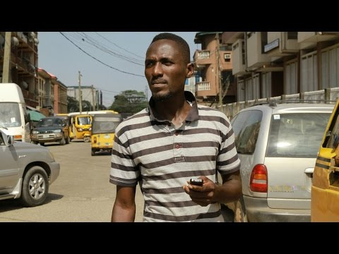 Nigerian man uses remittance money to start a needed school