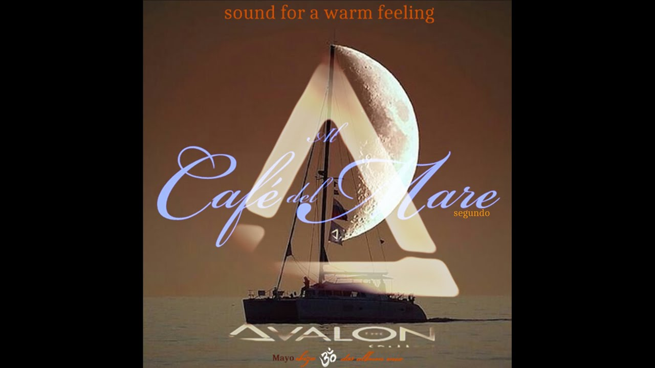 Al Café del Mare - Ibiza May..2020 cd2 (published deleted by mistake)