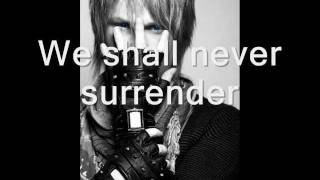 Download Bentley Jones - Devil's Cry (Shall Never Surrender) (With Lyrics)