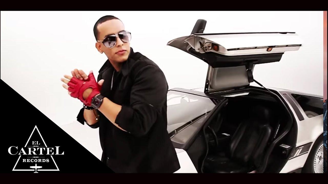 Daddy Yankee - Llegamos a La Disco (Video Oficial)