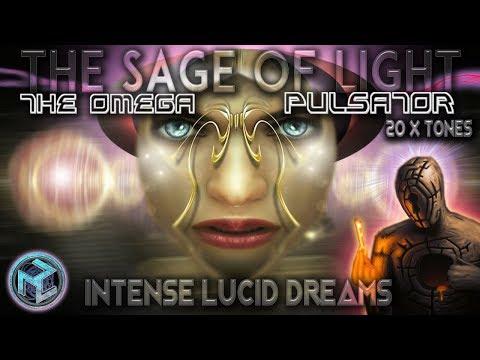 WARNING: 20X THE POWER! LUCID DREAMING MEDITATION MUSIC | Powerful Lucid Dreaming Binaural Beats