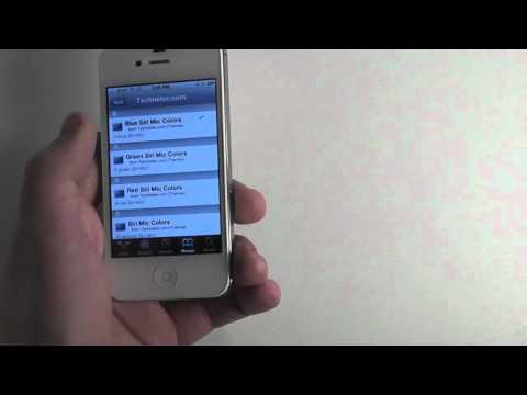 Best Cydia Tweaks For Siri on iPhone 4S