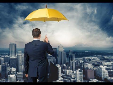 Disruption in Insurance Investor panel #insurtech