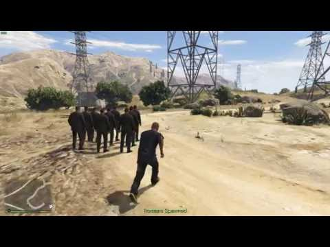 Total War Mod [GTA 5|WIP]