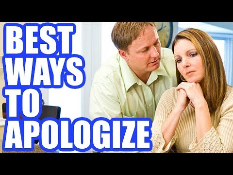 How to Apologize - Best Tips to Get Someone to Forgive You