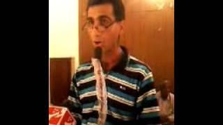 shaikof presentation Nushki Balochistan
