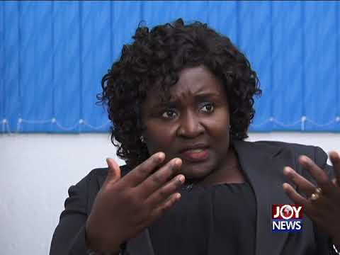 Ghana's Fight Against Corruption - PM Express on JoyNews (23-1-18)