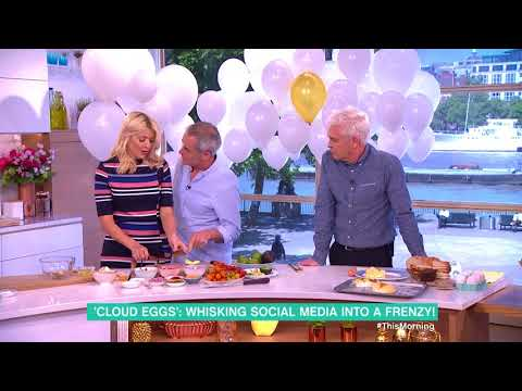 How to Safely Cut Up an Avocado | This Morning