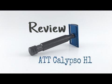 Review - ATT Calypso H1