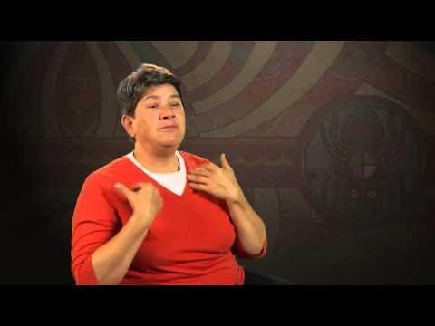 Tonia Hogner Weavel - Pre-Contact Cherokee Clothing