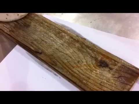 Restore your Cedar Deck with Wash Safe Deck Cleaner