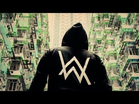 Alan Walker - Sing Me To Sleep (Instrumental)