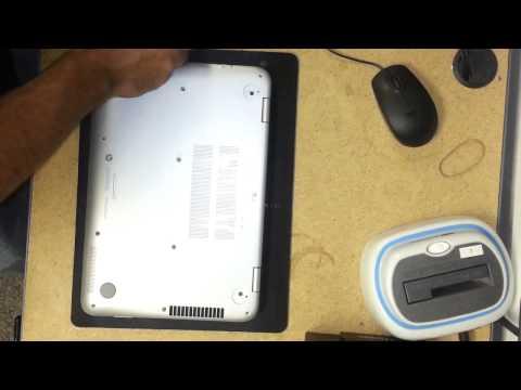 HP Pavilion x360 Teardown, Laptop Disassembly, Take Apart Tutorial Removal
