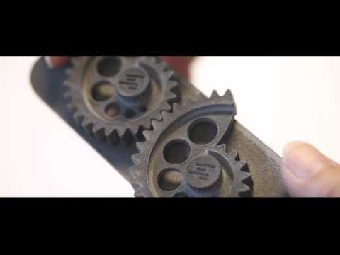 HP 3D Printing Customer Story - JABIL