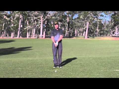 Golf Grip Pressure Secret!