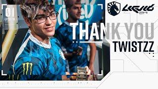Thank You, Twistzz | Team Liquid CSGO Roster Update