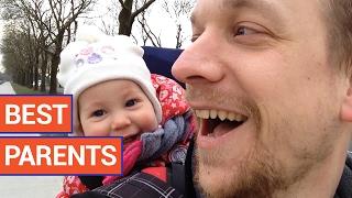 Amazing Best Parents Video Compilation 2017