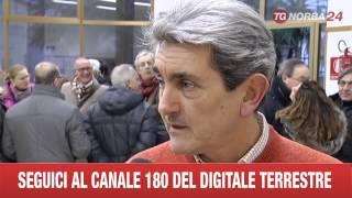 CANOSA UOMO DI CANOSA III SECOLO A.C.