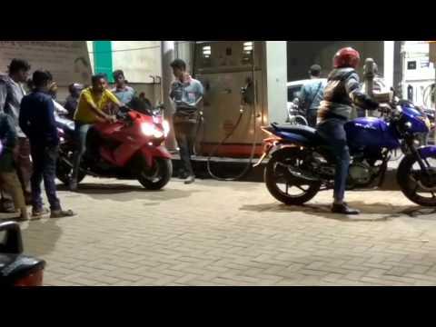 Kawasaki ninja zx14R in india, Bhubaneswar, odisha