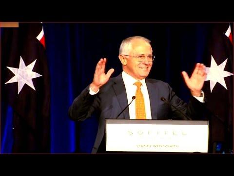 Australia general election 'too close to call'