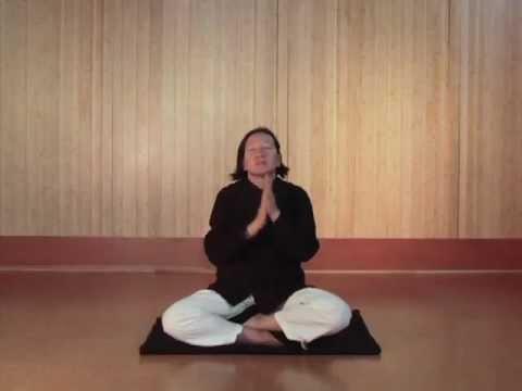 Qigong Self Massage Introduction
