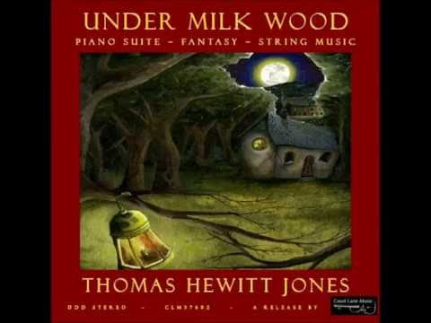 'Child of the Stable's Secret Birth' by Thomas Hewitt Jones (clip)