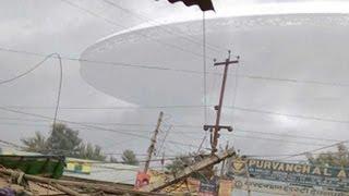 कैमरे में कैद 10 रहस्यमयी आसमानी घटनाएं | 10 Mysterious Events Occurred In the Sky ( Hindi )