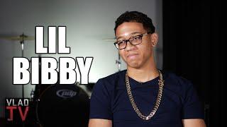 Lil Bibby I Got Arrested Over 60 Times Between 14 21 Twice In One Day