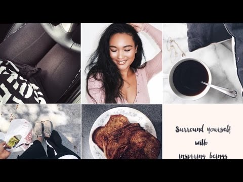Instagram themes + How I edit blog pictures & photos