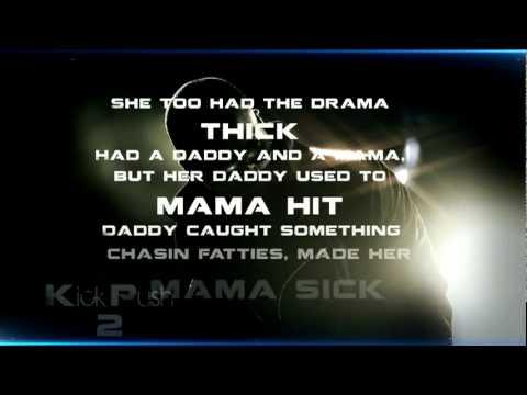 Lupe Fiasco - Kick Push 2 Lyrics (HD)