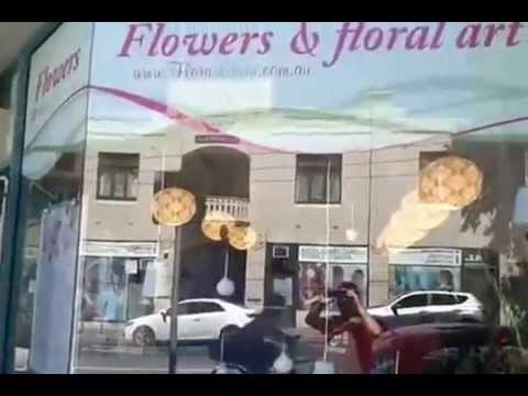 Florist Richmond Australia | Flowers Richmond Victoria | Florist Richmond Melbourne