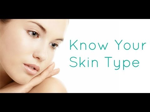 How to know your Skin Type ??? | Types of Skin | Tamil Beauty Tips | Rose |