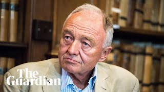 Ken Livingstone resigns from Labour over antisemitism claims