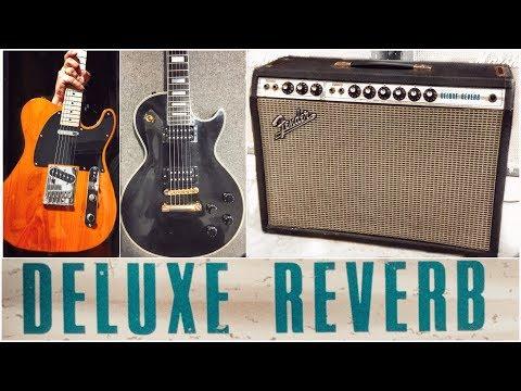 Best Vintage Guitar Amp BANG FOR THE BUCK EVER!