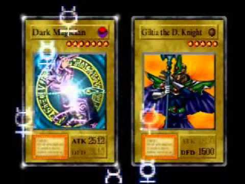 Yu-gi-oh Forbidden Memories how to get Red-eyes Black Dragon drop rate 1.1%